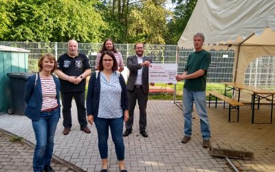 SPD unterstützt neue Finanzierung des Bertha-Bruch-Tierheims
