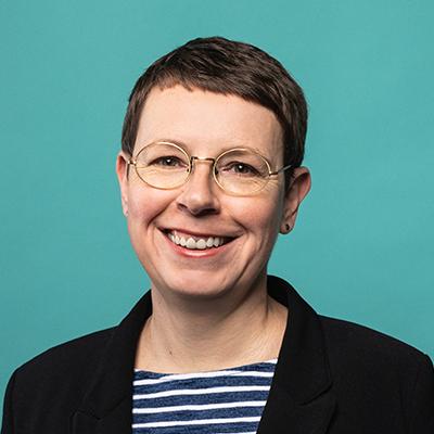 Susanne Commerçon-Mohr