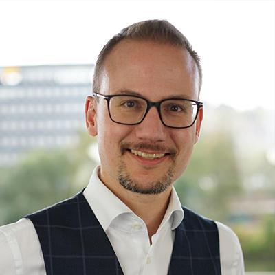 Bernd Weber