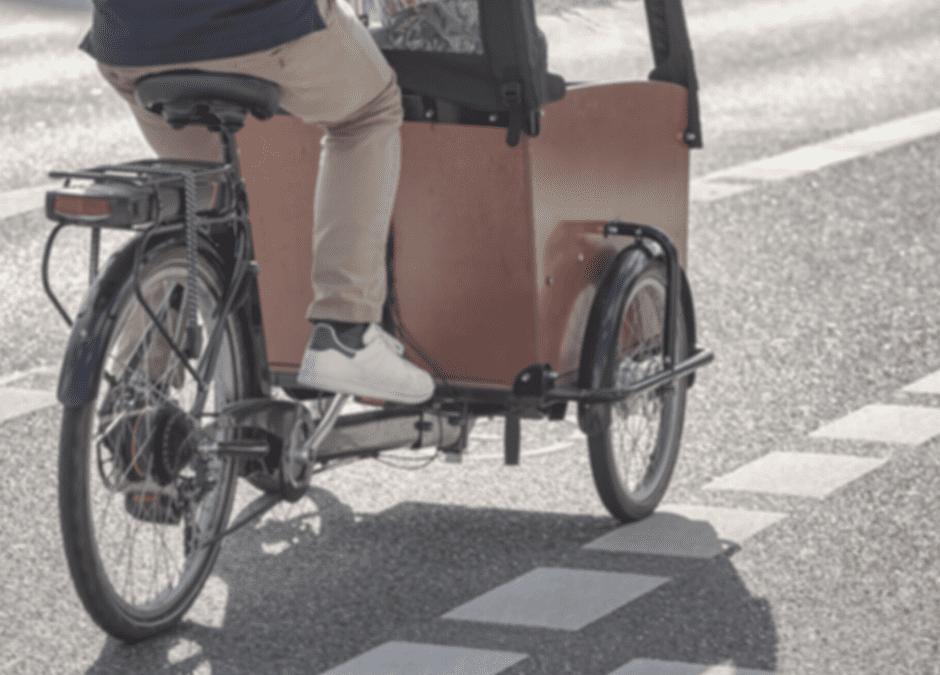Lastenfahrräder für alle Stadtteile!