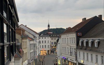 Zu viele offene Fragen: Erweiterung der Fußgänger-Zone am Markt