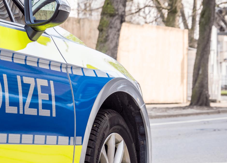Kriminalität: WIr Brauchen Mehr Polizeipräsenz in Saarbrücken