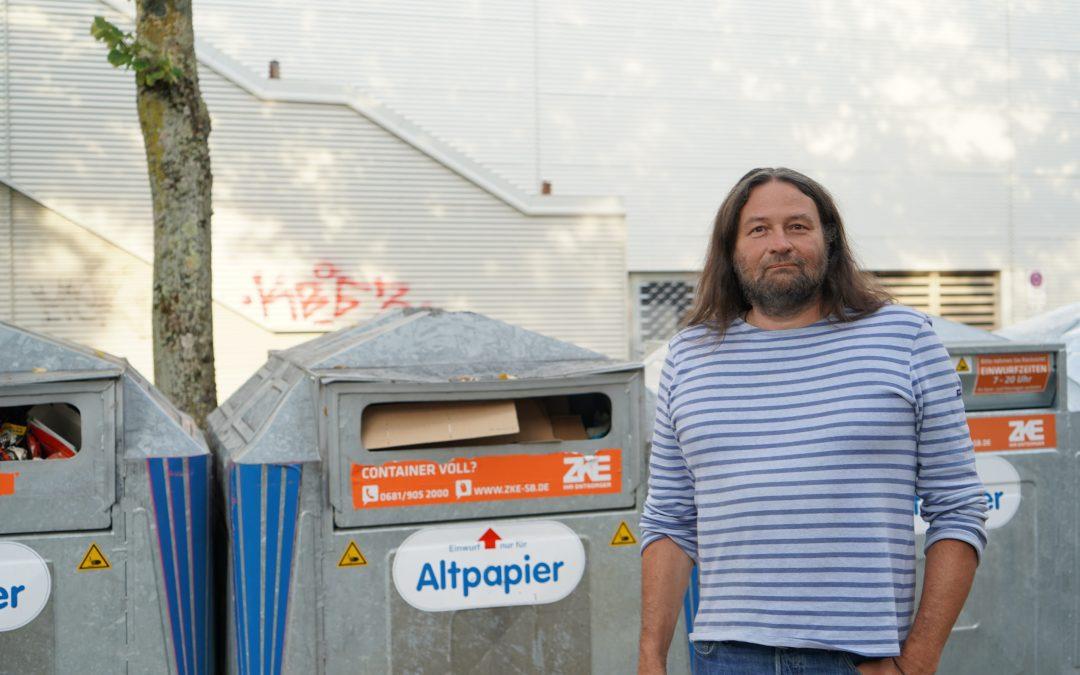 Container unter die Erde – Stadtbild weiter aufwerten!